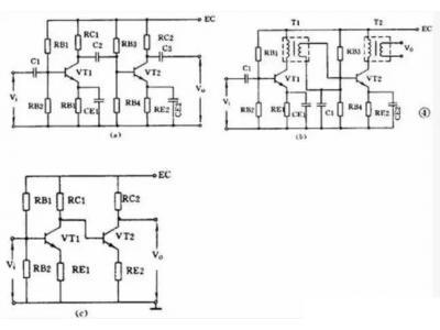 学习模拟电路必备,从反馈、耦合到调频和鉴频电路解读