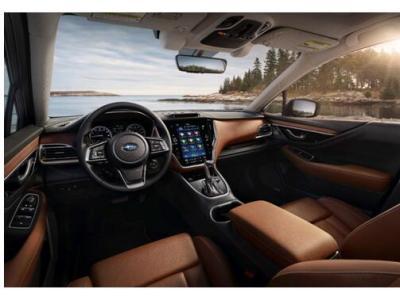 电装与黑莓开发HMI数字驾舱系统Harmony Core
