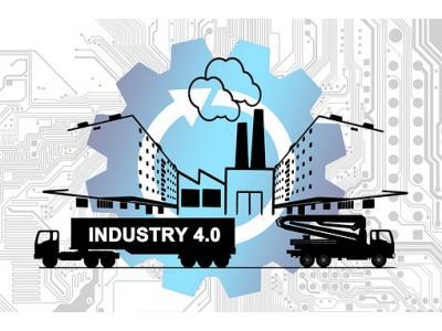 工业 4.0 时代到来,汽车行业如何发展?