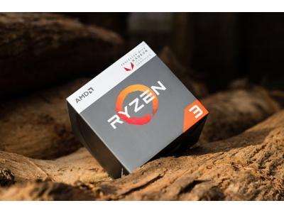 """AMD 这个""""万年老二"""",这次真的逆袭了?"""