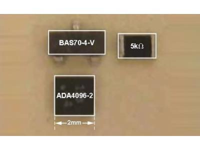 运算放大器在电压保护中的作用