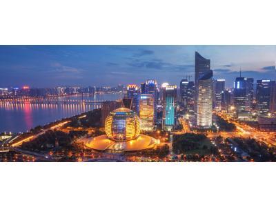 """以""""网红城市""""著称的杭州,有哪些半导体科技硬实力?"""