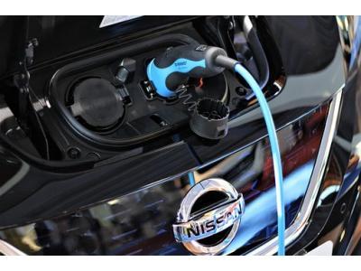 新能源汽车发展迅猛,宁德时代投资建设电池制造基地