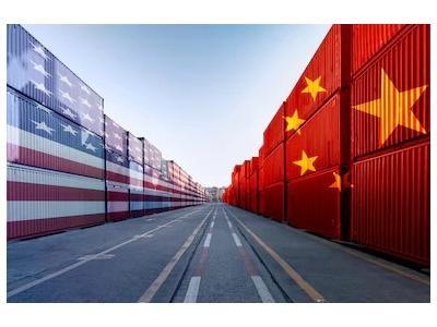 美国封杀华为成定局,台系半导体厂商在陆扩产