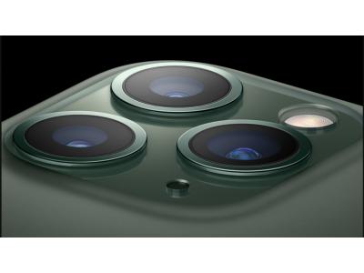 iPhone 11 Pro 与 iPhone 11 Pro Max 区别竟然这么小?除了尺寸、电池还有......