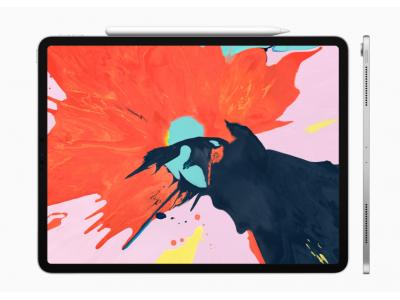 """新款iPad Pro即将发布,又是后置""""浴霸""""三摄?"""