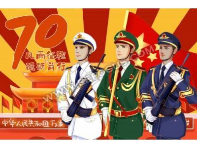 國慶大閱兵,打臉國外專家:中國沒有能力研制預警機雷達高壓電源?