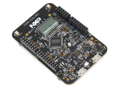 恩智浦宣布第一批K32 L微控制器投产;降低功耗以满足工业物联网传感器节点需求