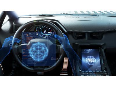 ARM 合作通用、丰田,全面开发自动驾驶通用计算系统