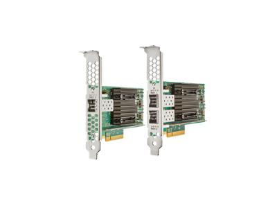 Marvell为HPE Gen 10服务器提升光纤通道连接