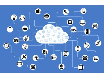 2020年物聯網的十大發展趨勢解析