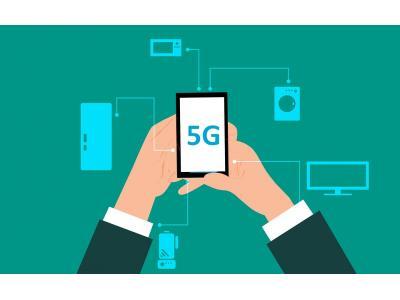 美国四大运营商5G部署情况一览,部署速度有点慢