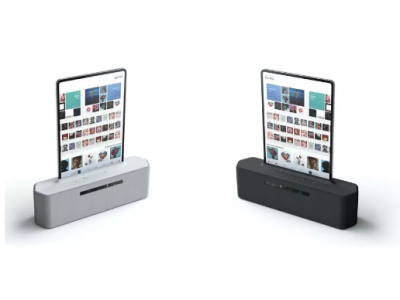 瑞芯微发布智能语音底座方案RK2108,支持传统安卓平板升级为智能音箱