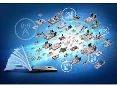 恩智浦推出适合即时工程支持的射频电路在线库