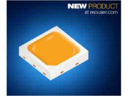 貿澤推出Osram Osconiq S 3030 QD LED  創新量子點技術讓LED更高效