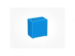 薄膜电容器:适用于直流支撑的紧凑型电容器