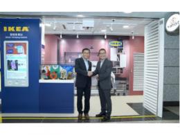 精銳動力開設首間v-smart機械人商店  採用全自動零售倉存管理方案