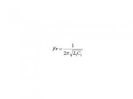 详细介绍晶体谐振器中不得不知的关键参数