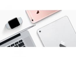蘋果要推出可穿戴電子戒指?功能與 Watch 差不多?