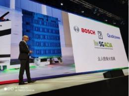 5G时代合作成关键词,高通孟樸:高通展台里很少单独有自己的产品