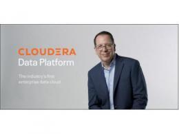 Cloudera正式推出業界首個企業數據云