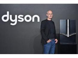 全新Dyson Airblade 9kJ干手器以创新科技突破行业桎梏