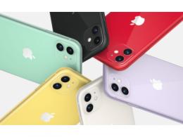 详细对比iPhone 11 三款手机,价格相差如此高配置竟然差不多?