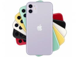 iPhone 11 在华需求暴涨 230%,国内市场再被打开?