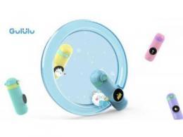 Gululu Q智能语音水杯天猫发售 高端儿童物联黑科技进军大众市场