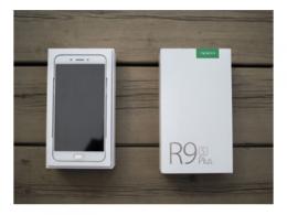 OPPOR9splus重启方法分享,手机真的变快了!