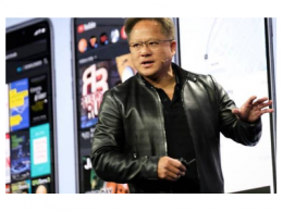 "5G遇上AI:NVIDIA CEO详述""万物智能革命"",EGX边缘AI,与众多领先企业合作"