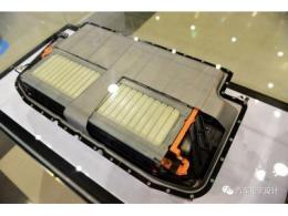 奔驰的31.2kWh PHEV电池