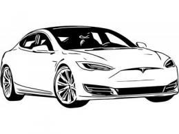 """特斯拉 Model S 的弹出式门把手很酷?没准它能成为""""杀人凶手"""""""