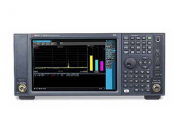 是德科技推出EMI接收机更新方案及5G EMC测试方案