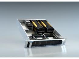 英伟达EGX生态再添一悍将,EGX边缘超级计算平台正式发布