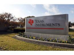 德州仪器市值蒸发100亿美元,都是贸易战害的?