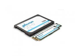 美光科技宣布推出新款企业级和消费级 SSD