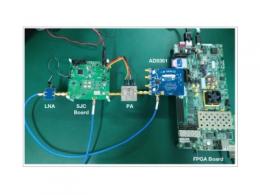 采用ADI公司的解决方案开发UHF RFID读卡器射频前端