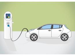 氮化镓又立功了,日本研究团队将电动汽车能耗降低20%,靠的就是它