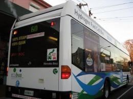 国内首例氢燃料电池汽车将量产?长城汽车:2022年前推出样车