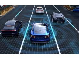 三菱电机的自助传感技术有多牛?精准检测车辆周围
