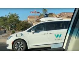 Waymo 完全无人驾驶车辆上路,无人驾驶已经进化到了这一步了?