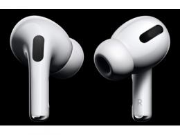 苹果发布真无线蓝牙耳机 AirPods Pro,售价这么高拿什么和安卓耳机争斗?
