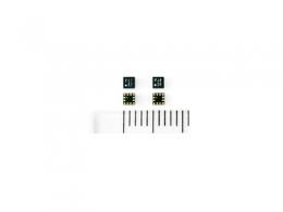 ROHM集团推出内置噪声过滤功能的加速度传感器