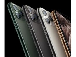 高端机之间的暗自较量:华为 Mate30 Pro 5G / iPhone 11 Pro Max 对比一目了然