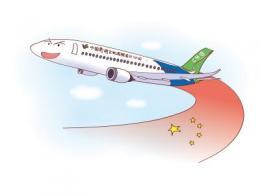 国产首架电动飞机首飞成功,采用近 70 千瓦时电池
