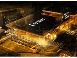 Lexar雷克沙推出NM700全新一代高速足容M.2 NVMe固态硬盘