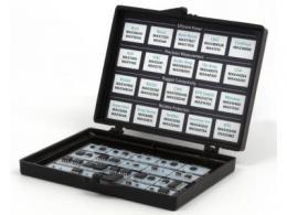 Maxim发布基础模拟器件新品,创建新的功耗、尺寸及精度行业标准