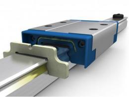 伊维莱推出全新一代微型导轨