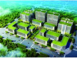 中南高科惠州产业园开工,重点发展北斗、半导体等新兴领域